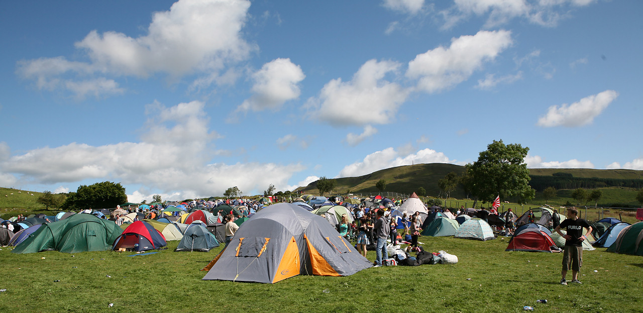 Http Www Festivalofthefires Com Camping And Accommodation